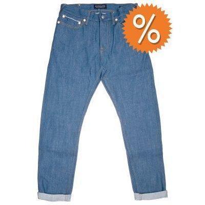 Scotch & Soda DEAN Jeans denim blau