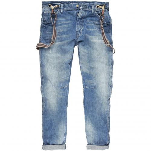 Scotch & Soda Herren Jeans Brewer