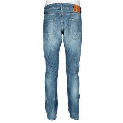 Scotch&Soda Jeans Ralston 48 BONDIE BLUE