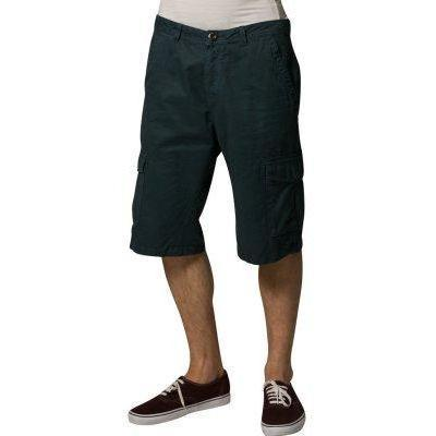 Selected Homme ROCKY Shorts petrolium