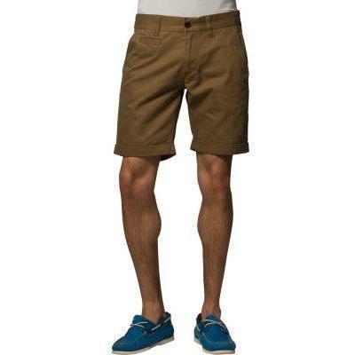 Selected Homme Shorts dark camel