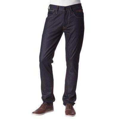 Selected Homme TWO CLASH Jeans dark blau