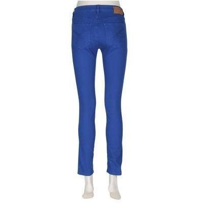 Set Jeggings Blau