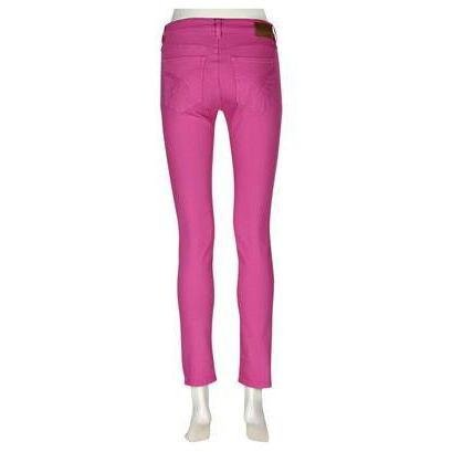 Set Jeggings Pink