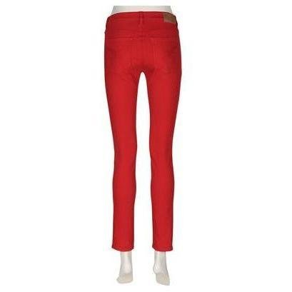 Set Jeggings Rot