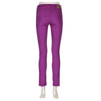 Set Jeggings Violett