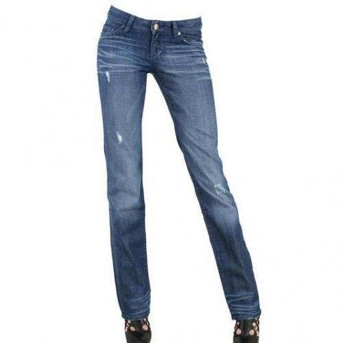 Seven 7 - Stretch Denim Jeans