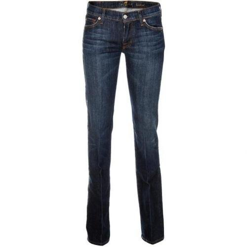 Seven For All Mankind Bootcut New York Dark