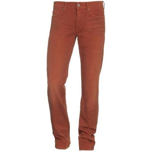 Seven For All Mankind Classic Rusty