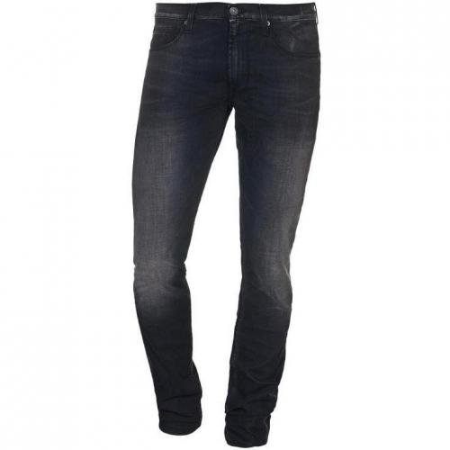 Seven For All Mankind Damion Silky Oak
