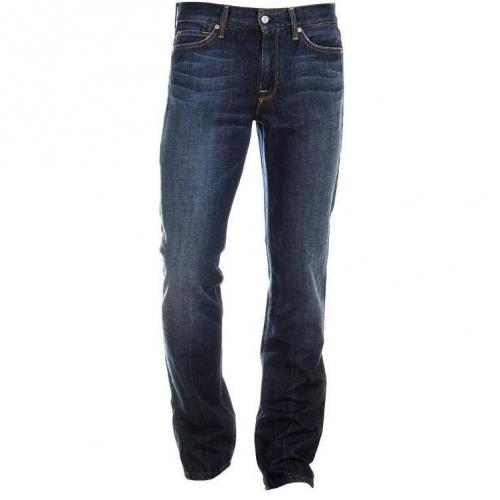 Seven For All Mankind Jeans Slimmy New York
