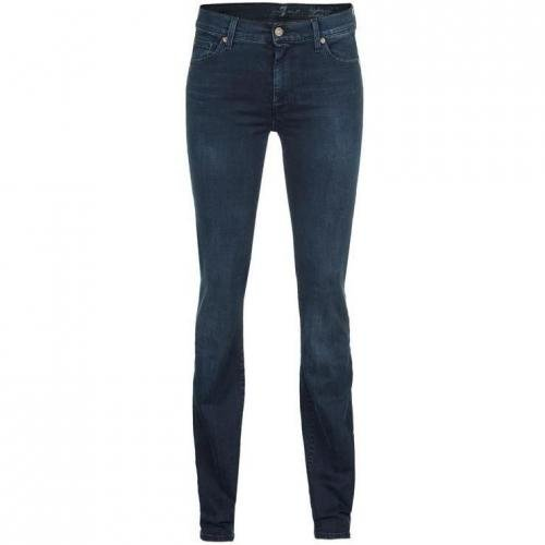 Seven For All Mankind Mon Tete Rouge