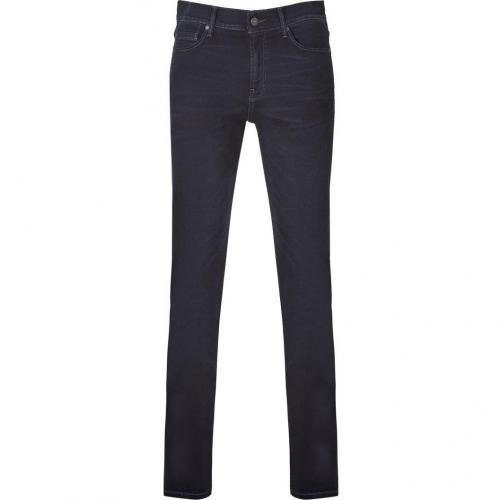 Seven for all Mankind Mounlace Slim Straight Leg Jeans