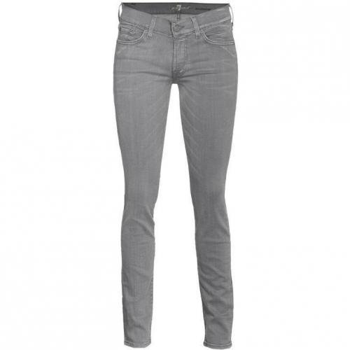 Seven For All Mankind Roxanne Skinny Tril