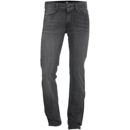 Seven For All Mankind Slimmy Grau Used