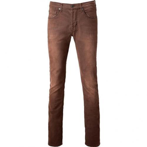 Seven for all Mankind Teak Slim Straight Leg Colen Jeans