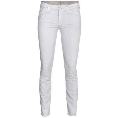 Seven For All Mankind The Skinny Grau