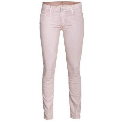 Seven For All Mankind The Skinny Rose