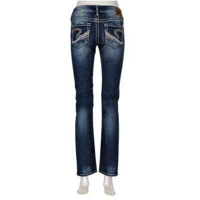 Silver Jeans Co Jeans Aiko Slim