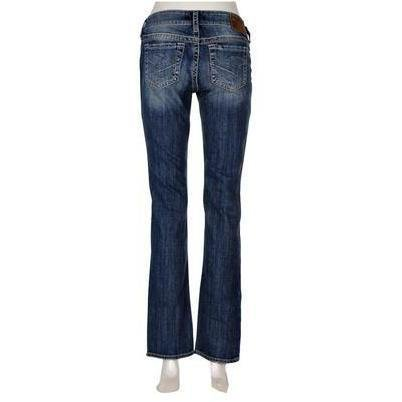 Silver Jeans Co Jeans Suki Straight