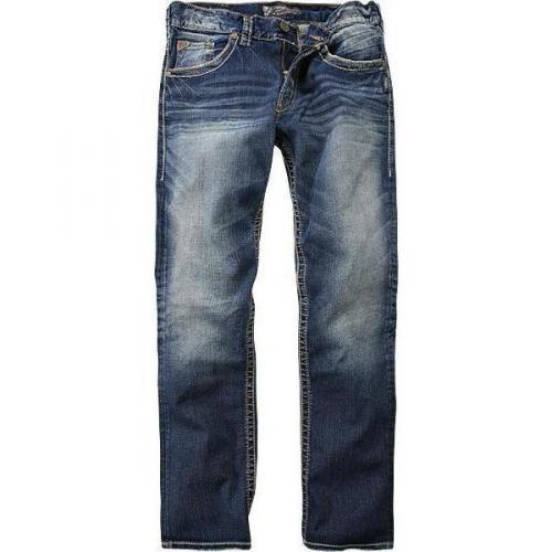 Silver Jeans Konrad M2270/SJB210