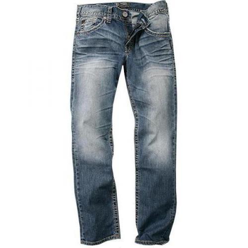 Silver Jeans Konrad M2270/SVP246