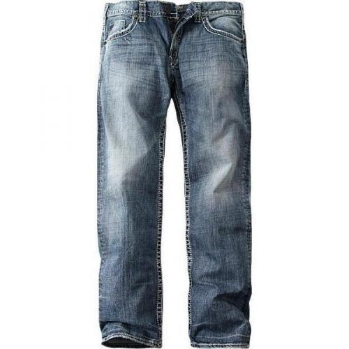 Silver Jeans nash slim M2231/LD158