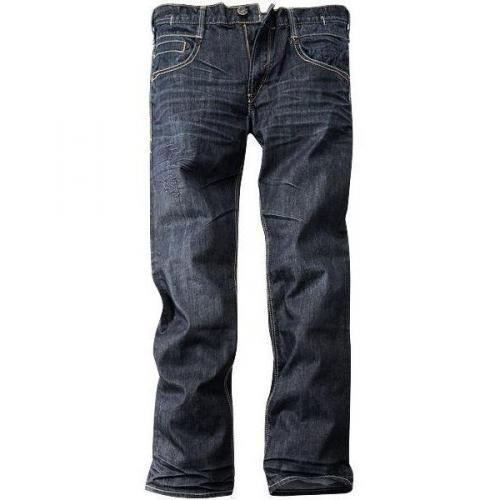 Silver Jeans nash straight M2432/SMC439