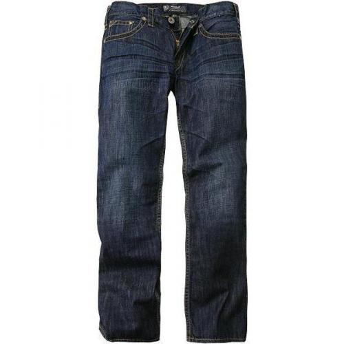 Silver Jeans nash straight M2433/LD373