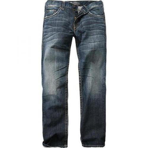 Silver Jeans nash straight SJ1533/BTJ312