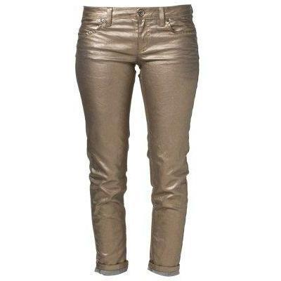 Sisley Jeans gold