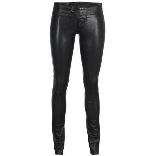 Sly 010 Fit Tight Schwarz