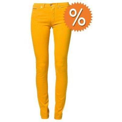 Sparks BLITZ Jeans overdyed mustard