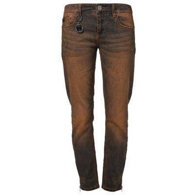 Stefanel Jeans rot