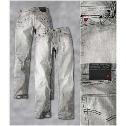 Strellson Sportswear Hammett 1400176/14000458/117