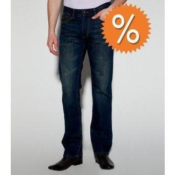 Strellson Sportswear Jeans denim blau