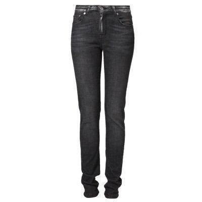 Strenesse blau Jeans schwarz