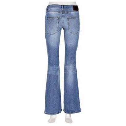 Strenesse Blue Flared-Jeans