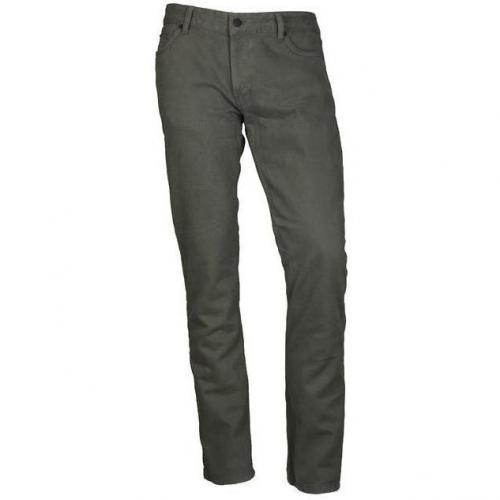 Surface To Air Jeans Regular kaki