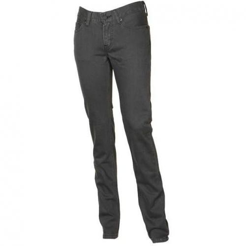 Surface To Air Jeans Regular Slim Straight grau