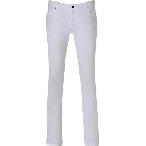 Surface to Air Optik White Regular Jeans