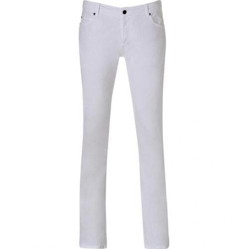 Surface to Air Optik White Regular Jeans