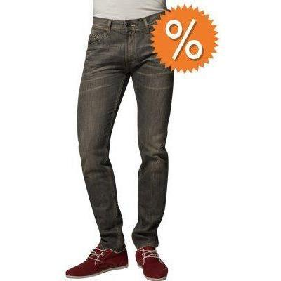 Teddy Smith ROCKSTAR Jeans gris