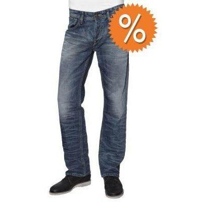 Tom Tailor Denim Jeans blau