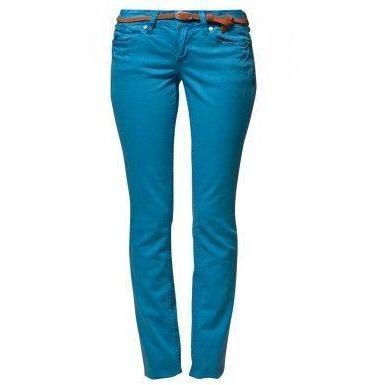 Tom Tailor Denim Jeans blau