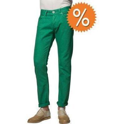 Tom Tailor Denim Jeans frog grün
