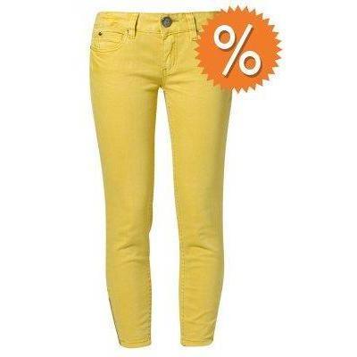Tom Tailor Denim Jeans kiwi gelb