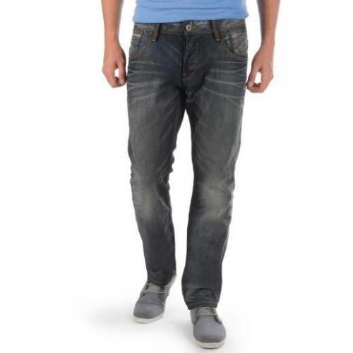 Tom Tailor Denim Jeans Long Slim Straight