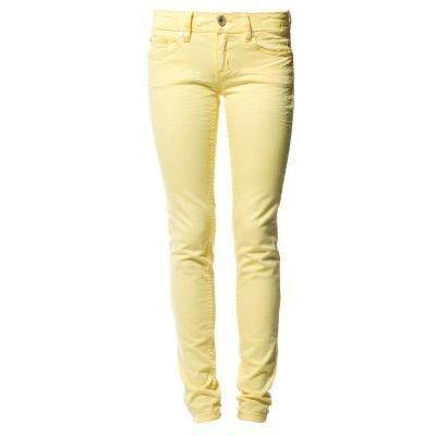 Tom Tailor Denim Jeans summer gelb
