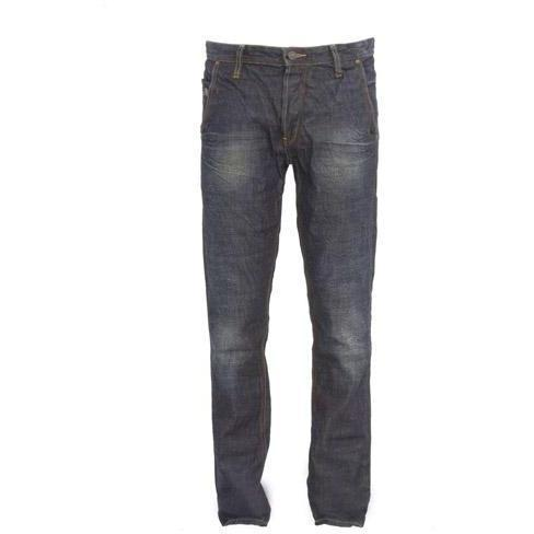 Tom Tailor - Slim Relaxed Slim Dark Stonewash Blau